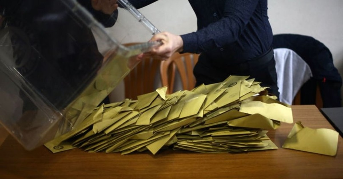 Millions of Turkish voters cast votes nationwide on March 31 in local elections to choose mayors, city council members and other officials for the next five years.