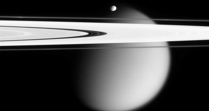 pNASA's Cassini spacecraft has survived an unprecedented trip between Saturn and its rings, and has amazing pictures to show for it./p  pFlight controllers regained contact with Cassini on...