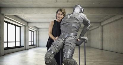 Turkish ceramic artist goes to Art Miami