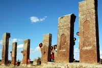 Authorities promoting Ahlat, its cultural value to the world