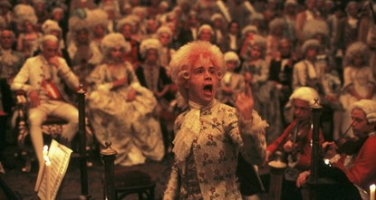 Milos Forman, director of Amadeus, which won eight Academy Awards in 1984, comes to Zorlu Performing Arts Center on Feb. 24-25 as part of the Movies in Concert series.br /