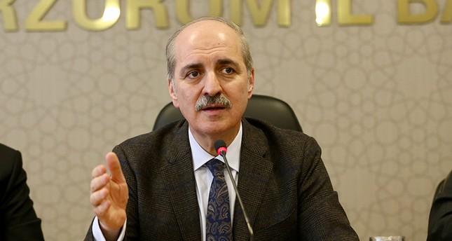 قورتولموش: على الولايات المتحدة وروسيا الاختيار بين تركيا وب ي د