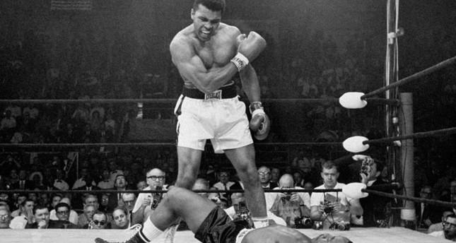 Louisville renames airport to honor Muhammad Ali