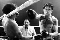 'Raging Bull' boxer LaMotta dies at 95