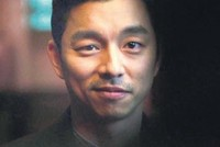 'The Age of Shadows'  Directed by Jee-woon Kim and starring Byung-hun Lee, Yoo Gong, Kang-ho Song, Ji-min Han and Hee-soon Park,