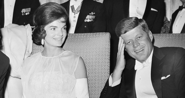 """""""Jackie Kennedy is responsible for creating the Kennedy legacy. She devoted much of her life, he says, to 'making him into the great president he so badly wanted to be',"""" says Noah Morowitz, the film's executive producer."""