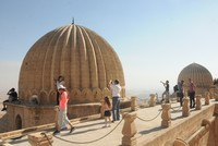 Turkey's Mardin eyes 1M visitors this year, drawing many from Europe, Far East