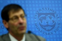 The International Monetary Fund (IMF) updated its World Economic Outlook (WEO) report Monday, where it included Turkey's assessment under the