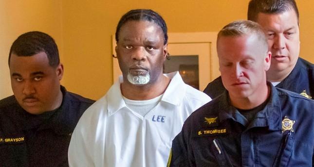 أركنساس الأمريكية تشهد أول عملية إعدام منذ 2005