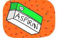 Daily aspirin use -- known to reduce the risk of colon cancer -- could also make the disease harder to treat if it does occur, researchers reported Wednesday.  The new findings based on...