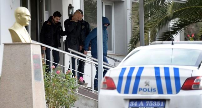 من عمليات التحقيق الجارية في قضية هروب غصن عبر تركيا الأناضول