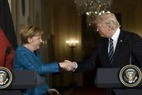 US-Präsident Donald Trump hat Bundeskanzlerin Angela Merkel zum Wahlsieg der CDU im Saarland gratuliert. Ein Regierungssprecher bestätigte am Montagabend in Berlin, dass der US-Präsident die...