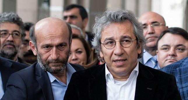 Erdem Gül L and Can Dündar R