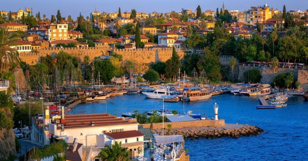Turkey aims to diversify its traditional and best-known destinations including Antalya, ?zmir and Istanbul to welcome more tourists. (iStock Photo)