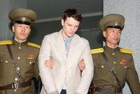 North Korea releases US college student after 17 months