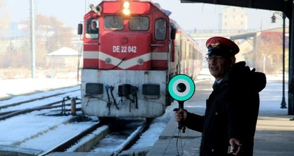Eastern Express demand sky-high over New Year's