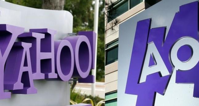 Verizon to take 'Oath' as new company to run Yahoo, AOL