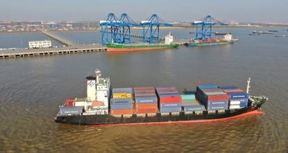 شركات تركية تعلن استعدادها لإنتاج حاويات الشحن الدولي محلياً