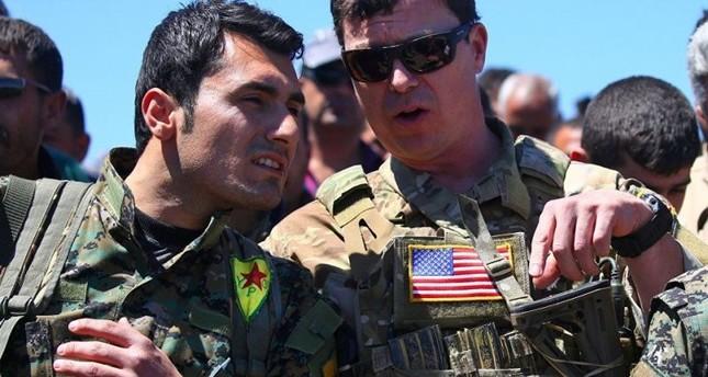 PKK-Ableger YPG erklärt syrische Stadt Manbidsch angeblich verlassen zu haben