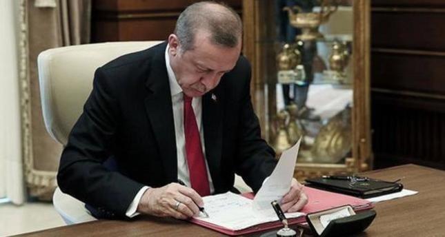 أردوغان يصادق على قانون اتفاق المصالحة مع إسرائيل