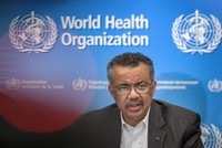 WHO declares int'l emergency over coronavirus