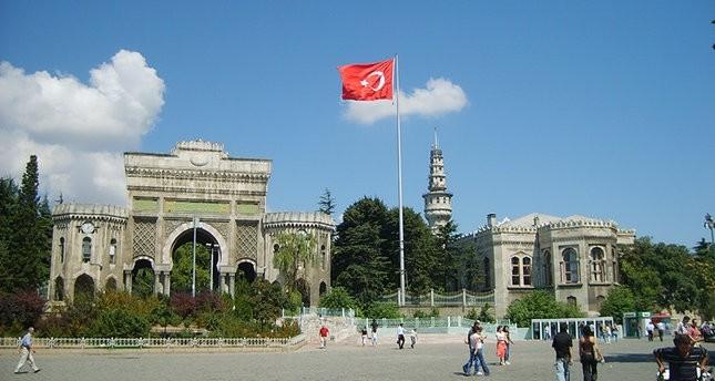 جامعة إسطنبول التركية توفر منحا للطلاب الأجانب في 5 قارات حول العالم
