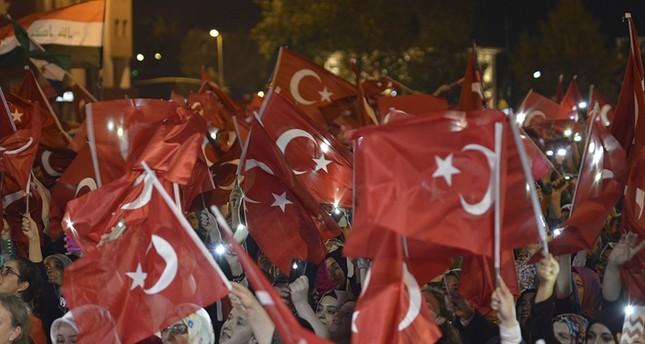 وزير سويدي: الشعب التركي حمى الديمقراطية