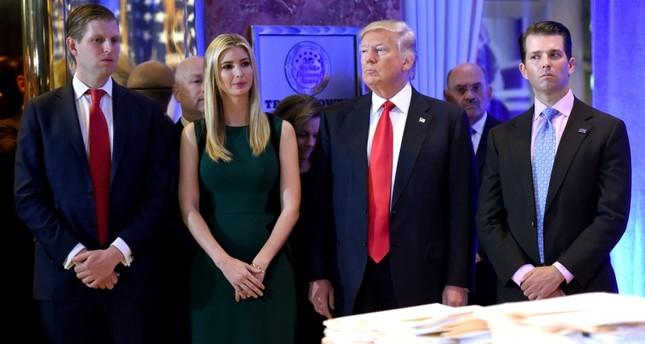 الادعاء العام في نيويورك يقاضي ترامب بسبب مخالفات مؤسسته الخيرية