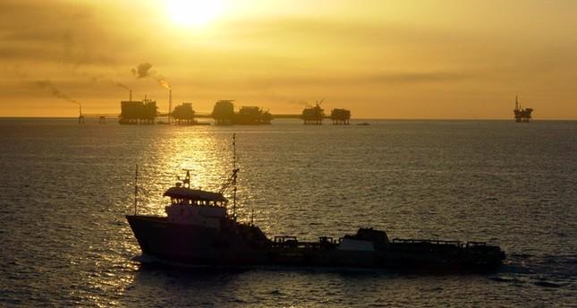 سفينة تنقيب تركية ثانية تتجه نحو البحر المتوسط اليوم