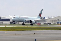 Vancouver-bound Air Canada flight delayed after cellphone catches fire