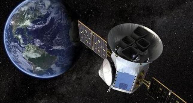 ناسا تطلق قمرا صناعيا لقياس مستوى مياه البحار ومراقبة تغيرات الأرض