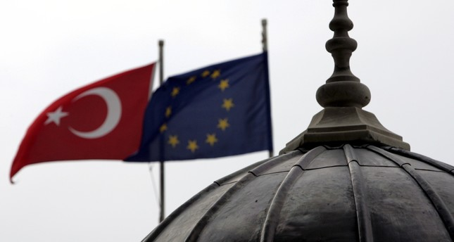 Change in Turkey's terror laws would endanger Europe's security, EU min. says