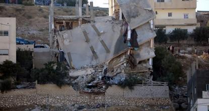 الأردن.. مقتل ثلاثة إرهابيين في ملاحقات أمنية واسعة تخللها اشتباكات وتفجير منزل