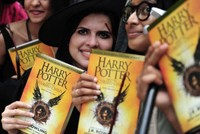 Harry Potter's last story hits bookshelves globally, comes to London stage