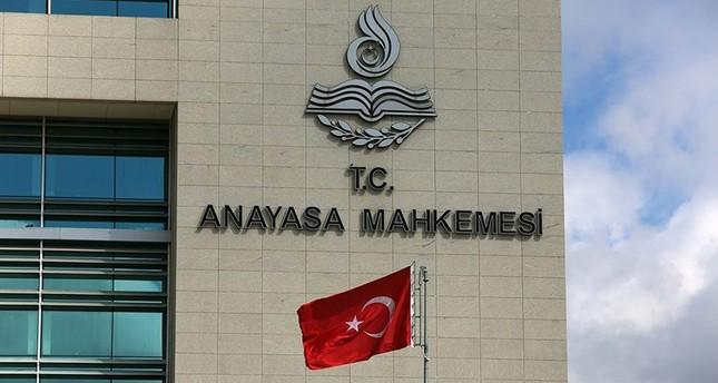 المحكمة الدستورية التركية ترفض طلبات نواب معارضين لإلغاء رفع الحصانة