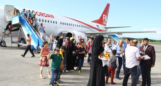 3.5M Arab tourists expected to visit Turkey in 2017