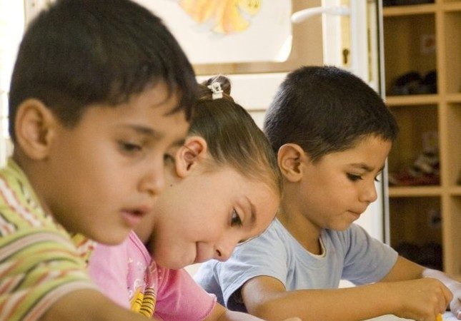 School is out: Children's health vulnerable during academic year