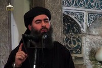 The leader of Daesh terrorist organization Abu Bakr al-Baghdadi has allegedly been killed in airstrikes, reports said Sunday.  The reports claimed that Baghdad was killed in the terrorist group's...