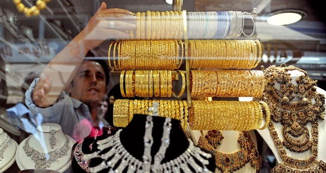الأعلى منذ 6 سنوات.. أسعار الذهب تقفز مجدداً