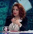 DS Columnist Nagehan Alçı assaulted by woman in Istanbul café