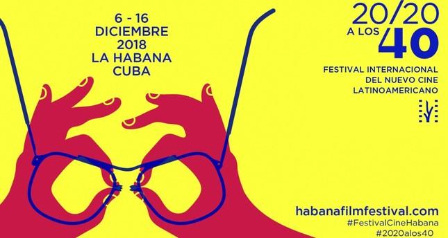 Havana Film Festival to show 333 movies from Latin America, Caribbean