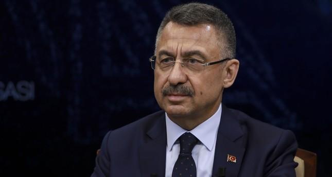 نائب أردوغان: نخطط لاستلام  الدفعة الأولى من إس 400 في يوليو المقبل