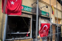 Turks in Germany cry out: We live in danger