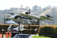 Australia to bring flying taxis to cities in 5 years, officials say