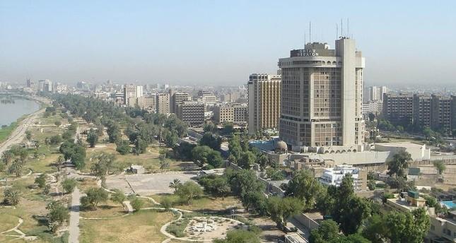بغداد (من الأرشيف)