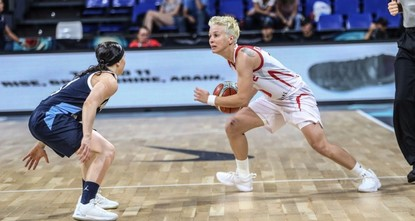 Turkey's 'fairies' beat Argentina in FIBA World Cup