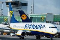 ريان إر الإيرلندية منخفضة التكلفة تدخل السوق التركية برحلتين أسبوعياً