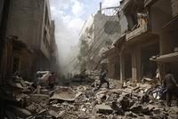 Syrian opposition makes progress to break regime siege in Aleppo