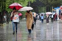 Energy company CEO credits 'solid' rainfall for energy savings