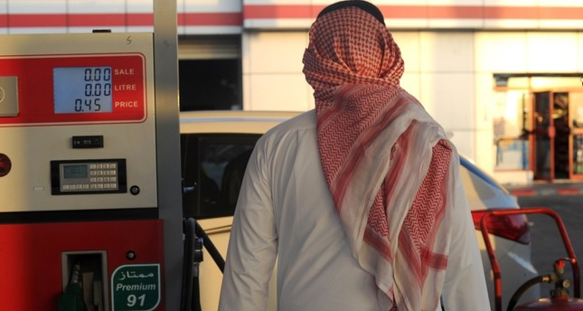 انكماش اقتصاد السعودية 1 بالمئة خلال الربع الأول من 2020